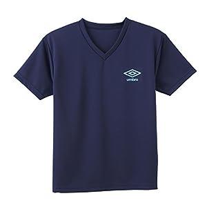 [アンブロ] Tシャツ DRY メッシュ クルーネック ボーイズ UBS45
