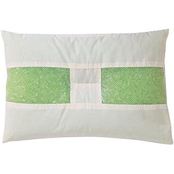 イケヒコ 枕 パイプ枕 寝具 ヒバエッセンス使用 『ヒバパイプ枕』 約35×50cm