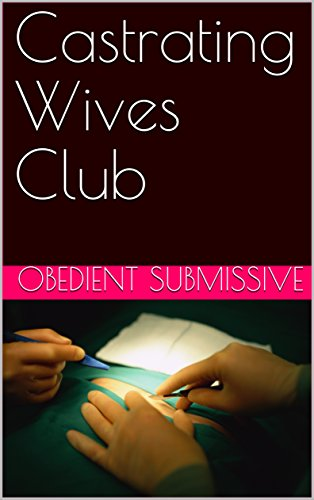 Wives sex castration, big boob lesbian fucking