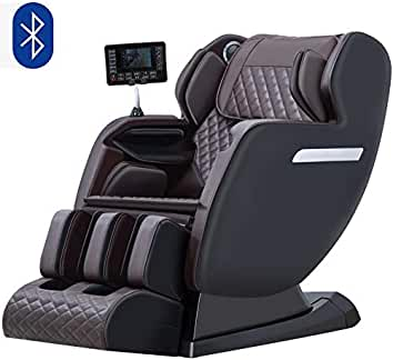 .au: Electric Massage Chairs: Health, Household