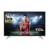 TCL 40V型 液晶 テレビ 40D2900F フルハイビジョン   2018年モデル