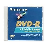 Fuji DVD - R 4.7GB (1パック)
