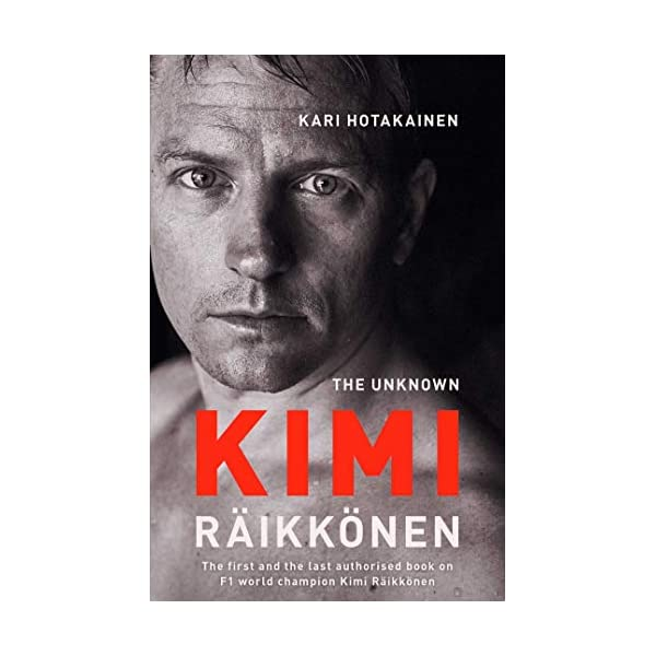 The Unknown Kimi Raikkonenの商品画像