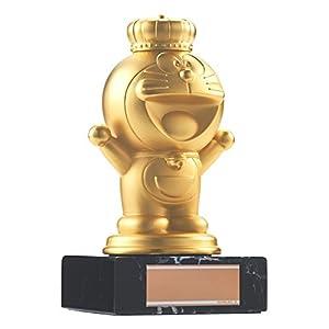 ドラえもん ブロンズ像 黄金ブロンズ 170×90mm 日本製 DR-2006 A
