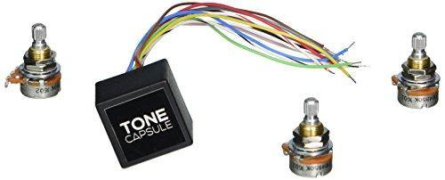 [해외]Darkglass Electronics Tone Capsule Onboard Preamp베이스 활성 회로/Darkglass Electronics Tone Capsule Onboard Preamp Active Circuit for Base