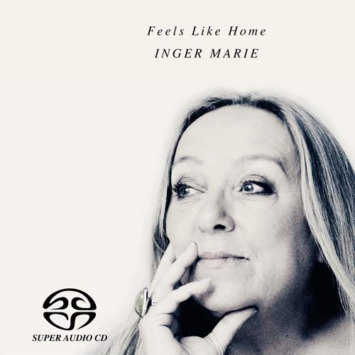 Feels Like Home (SACD/Hybrid)