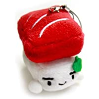 Phone Ring Toy - CHOBA Tuna Sushi 6cm