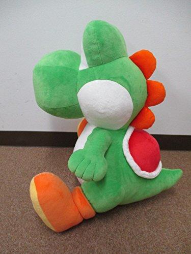 三英貿易 スーパーマリオ ALL STAR COLLECTION ぬいぐるみ AC42 ヨッシーL おもちゃ