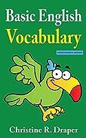 Basic English Vocabulary