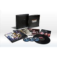 CAROL DELUXE EDITION(完全生産限定盤)(DVD付)