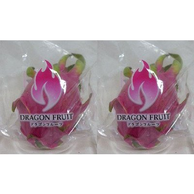 フルーツひろは ドラゴンフルーツ2玉