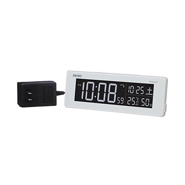 セイコークロック(Seiko Clock)の紹介画像7