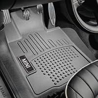 Mini Cooper All Weather床ライナー( Rear ) - 2009to 2013Convertible