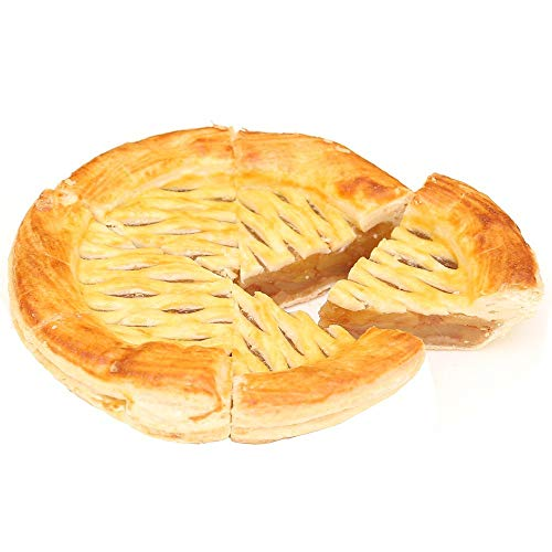 【冷凍】 業務用 フレック アップルパイ 75g×6 カット済み 冷凍 アップル パイ 業務用 ケーキ