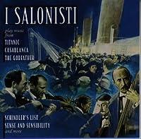 I Salonisti by I Salonisti (1999-04-28)