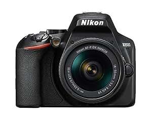 Nikon デジタル一眼レフカメラ D3500 AF-P 18-55 VR レンズキット D3500LK