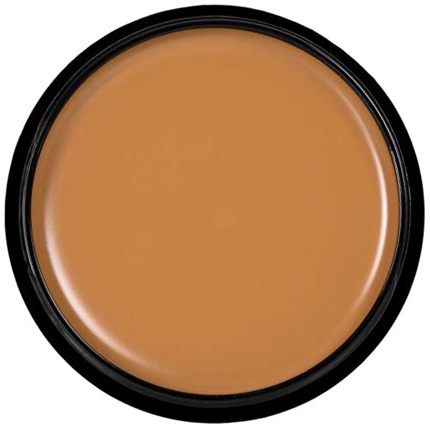葉を集める影響するトレードmehron Celebre Pro HD Make Up Dark 3 (並行輸入品)
