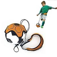 サッカー トレーナー 練習 ペースの練習を改善するのに適した新しい単一のサッカーのトレーナーの訓練装置のナイロン摩耗