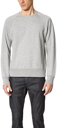 (ラグアンドボーン) Rag & Bone Standard Issue メンズ トップス トレーナー・パーカー Standard Issue Sweatshirt 並行輸入品