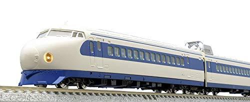 TOMIX Nゲージ 0 7000系山陽新幹線 復活国鉄色 セット 6両 98648 鉄道模型 電車