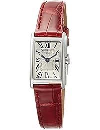 [ロンジン]LONGINES 腕時計 ロンジン ドルチェヴィータ クォーツ L5.258.4.71.5 レディース 【正規輸入品】