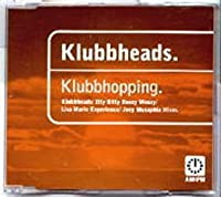 Klubbhopping