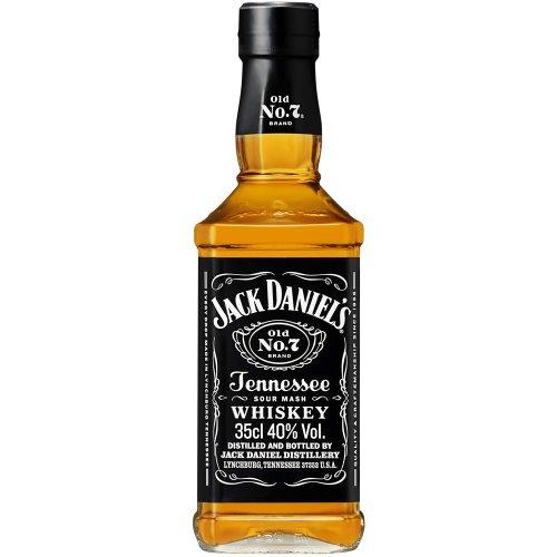 ジャックダニエル ブラック 瓶 350ml