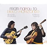 From Napoli to Belo Horizonte [輸入盤]