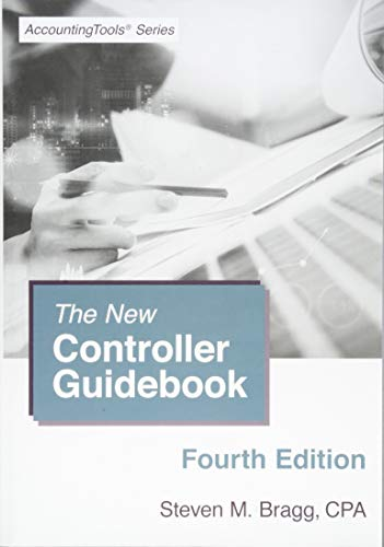 Download The New Controller Guidebook: Fourth Edition 1938910877