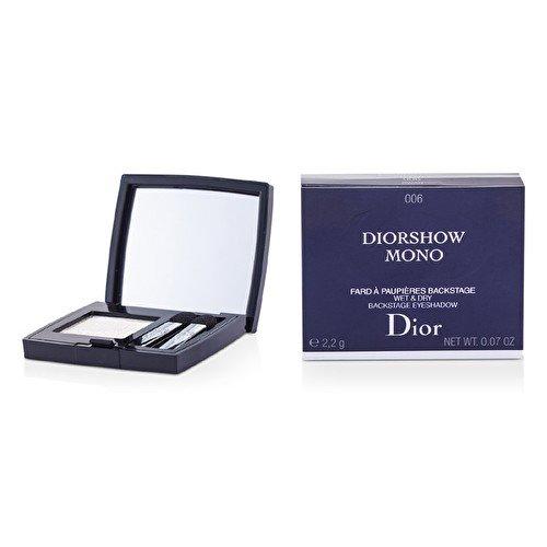 クリスチャンディオール Dior ディオールショウモノ  006 スワン 2g  125345