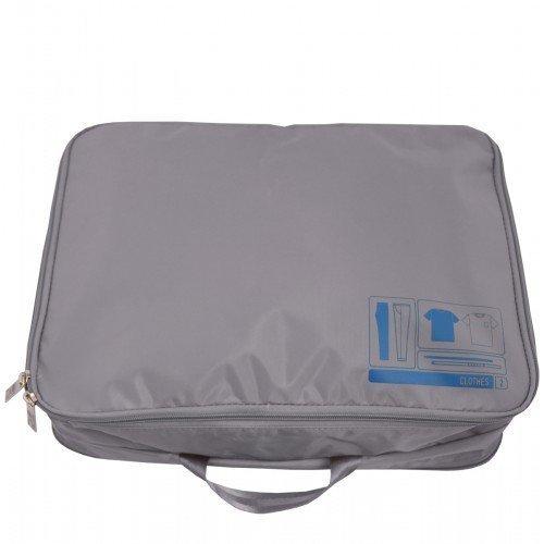 Flight 001 Unisex F1 Spacepak Clothes,Grey,One Size by Flight 001 [並行輸入品]