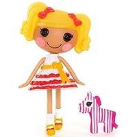 Mini Lalaloopsy Doll - Miniララループ海人形 – スポットの新しい傑作3rd Edition Parallel import goods