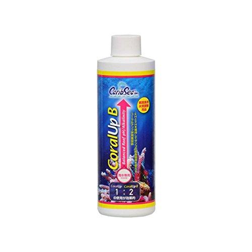 カミハタ コーラルアップB KH(炭酸塩硬度) 添加剤 240ml
