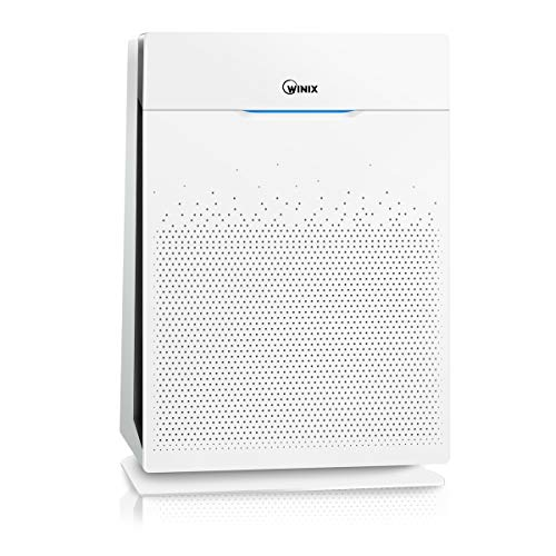 Winix Australia Zero+ PRO 5-Stage Hospital Grade True HEPA Air Purifier (Exclusive AUS 2-Yr Warranty) Air Purifier