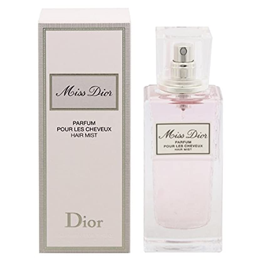 いらいらさせる言い換えると適用するクリスチャン ディオール(Christian Dior) ミス ディオール ヘア ミスト 30ml[並行輸入品]