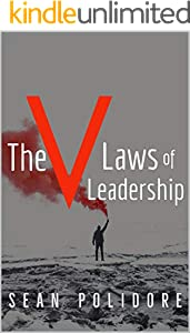 The 5 Laws of Leadership (English Edition)