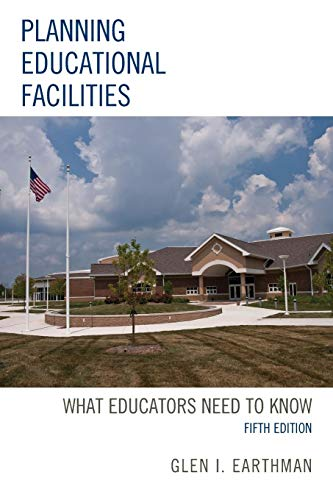 Download Planning Educational Facilities: What Educators Need to Know 1475844433