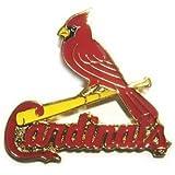 セントルイス・カージナルス MLB ピンバッチ(ピン)