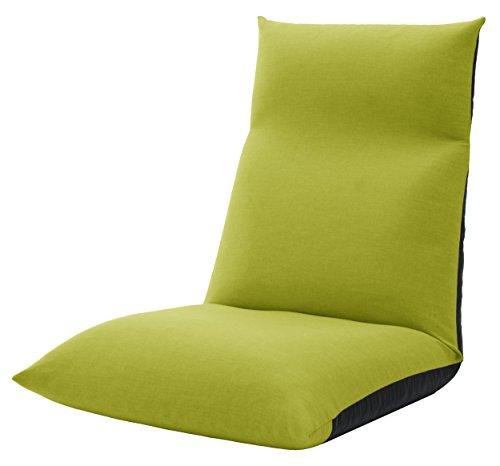 セルタン ハイバック座椅子 グリーン SHBf-562GRN