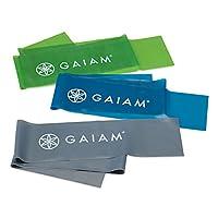 Gaiam Restore Kit de force et flexibilité
