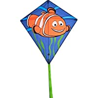 HQ Kites Eddy Clownfish 27 Diamond Kite by HQ Kites and Designs [並行輸入品]