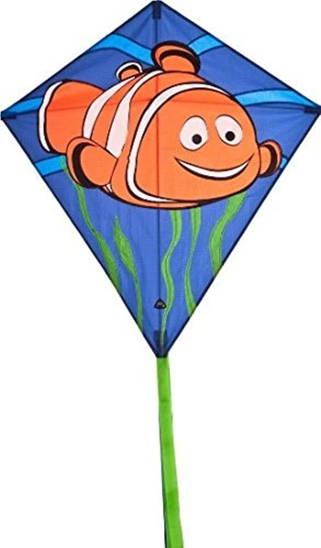 HQ Kites Eddy Clownfish 27 Diamond Kite by HQ Kites and Designs [並行輸入品]