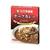 CoCo壱番屋 レトルトポークカレー(5個入)