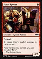 Magic: The Gathering - Spear Spewer - Ravnica Allegiance