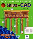 Shiva-CAD Windows