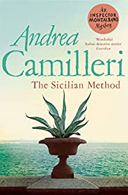 The Sicilian Method: An Inspector Montalbano Novel 26