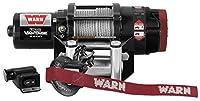 新しいWarn ProVantage 2500ポンドウインチでモデル特定マウントハードウェア–2012–2013Honda trx500Foreman ATV