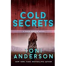 Cold Secrets (Cold Justice Series: FBI Romantic Suspense Book 7)