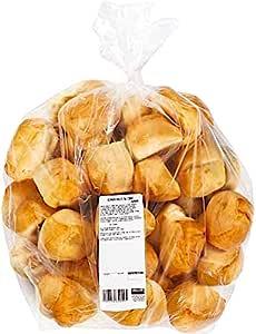 36個入×2袋 コストコ ディナーロール(1350g×2) Costco Bakery Dinner Rolls, 36 ct×2 packs
