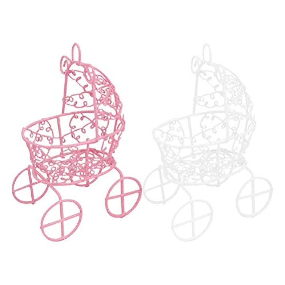 代表団和解するアイデアFrcolor メイクスポンジスタンド パフホルダー パフ乾燥用スタンド 化粧用パフ收納 カビ防止 小型軽量 2色セット(ピンク+ホワイト)